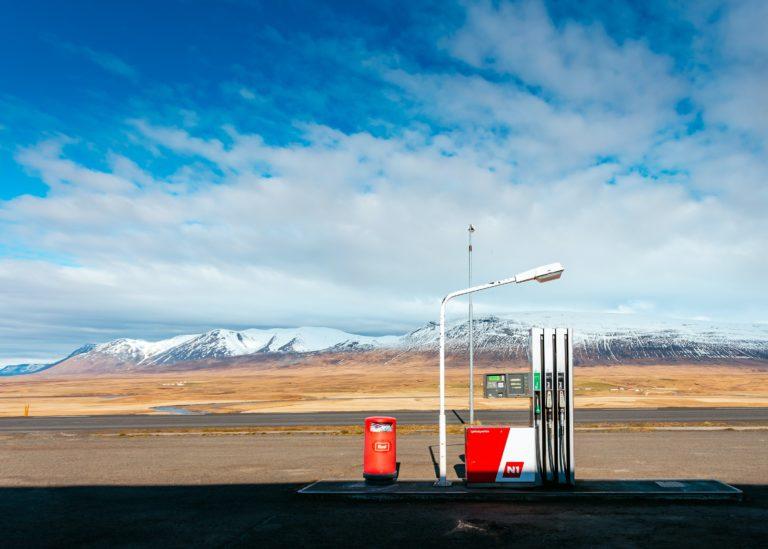 Covid-19: Une ville sans (presque plus de) pétrole ?